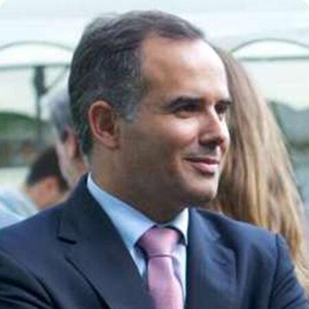 Alexandre Lourenço