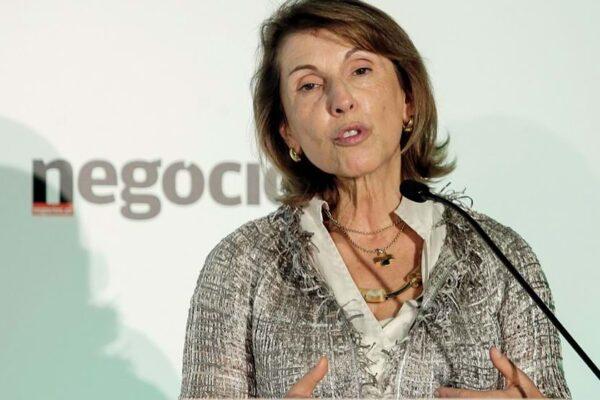 """Maria do Céu Machado: """"É urgente o envolvimento dos grandes grupos privados de saúde e seguradoras"""""""