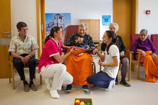 Santa Casa de Pedrógão Grande: Profissionalizar a relação com a pessoa cuidada